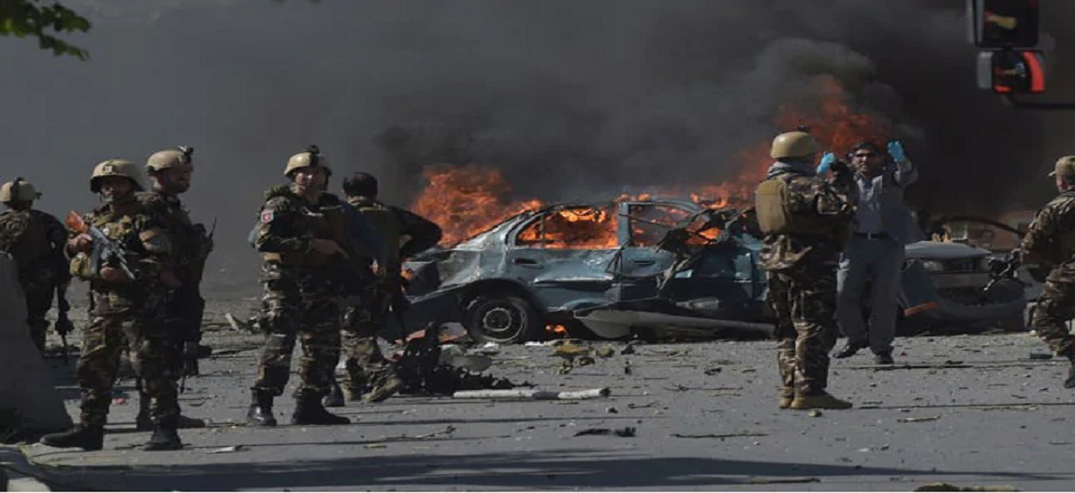 Interior ministry spokesman Najib Danish says a number of civilian houses around the area have been damaged in the explosion in Kabul's PD9, Tolo News reported. (Representative image)