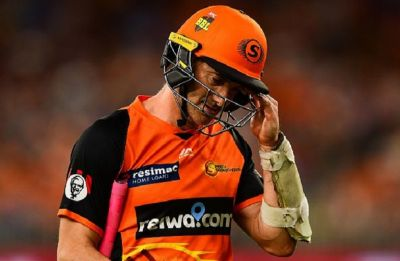 Big Bash League: Perth Scorchers batsman dismissed off seventh ball in over, creates controversy
