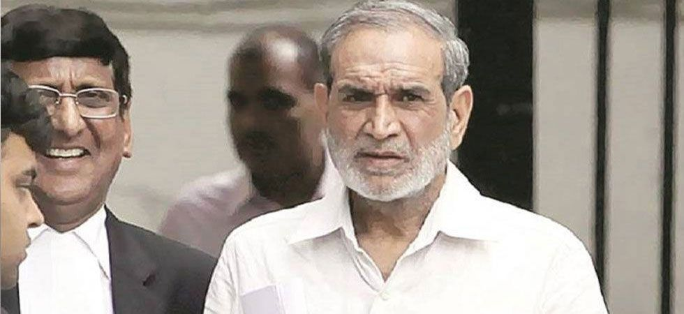 The case in which Sajjan Kumar was convicted and sentenced relates to the killing of five Sikhs in Delhi (File Photo)