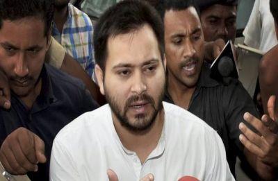 Tejashwi Yadav to meet Akhilesh Yadav over lunch today, talks on alliance likely