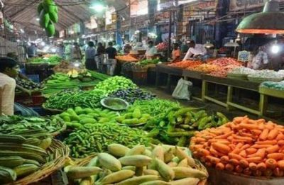 WPI inflation at 8-month low of 3.80% in December on softening fuel, food prices