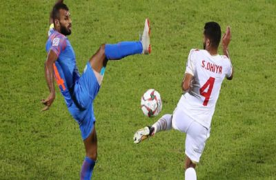 AFC Asian Cup 2019: India crashed out after losing 0-1 to Bahrain