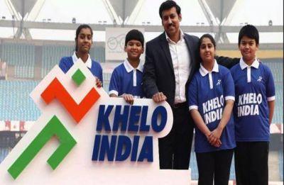 Host Maharashtra dominate Khelo India Youth Games as its medal haul goes past 150