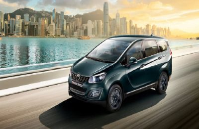 Mahindra Marazzo's new eight-seater variant launched, to cost Rs 8,000 more