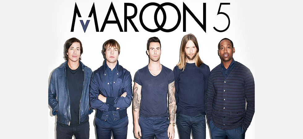 Fronted by Adam Levine, the group will perform at the Mercedes-Benz Stadium in Atlanta/ Image: Maroon 5/ Instagram