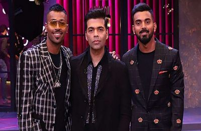 Hardik Pandya, KL Rahul become meme material after Koffee With Karan controversy