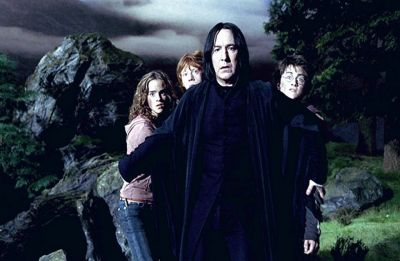 Harry Potter fans will have a sobby moment, Professor Snape left an emotional goodbye letter, READ here