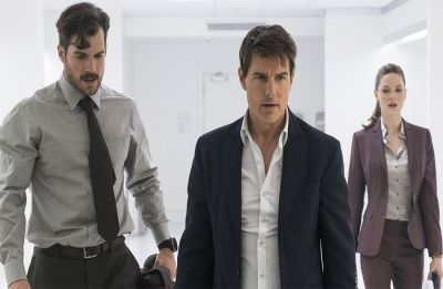 Tom Cruise confirms another 2 new 'Mission: Impossible' movies, Christopher McQuarrie to return as director