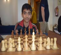 At 12 years, 7 months and 17 days, India's Gukesh D becomes country's youngest chess Grandmaster