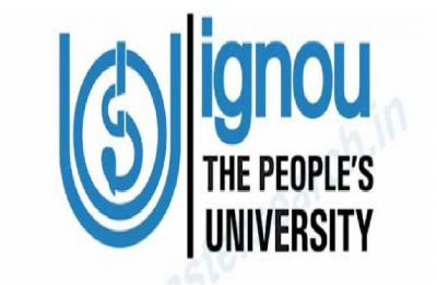 IGNOU admission 2019: Application process ends on this day, check date here