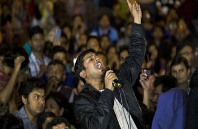 'Kanhaiya Kumar himself raised anti-India slogans to incite hatred': Delhi Police tells court