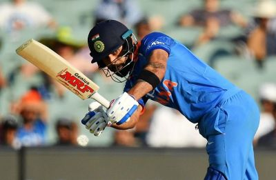 India vs Australia, 2nd ODI highlights: Kohli 104, Dhoni fifty help them to six-wicket win in Adelaide