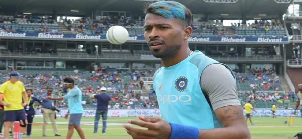 Hardik Pandya's comments on the show Koffee With Karan continue to hurt his image. (Image credit: Twitter)