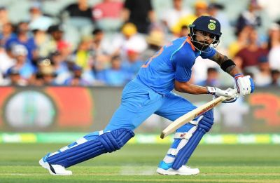 Virat Kohli slams 39th century and gives India a win in Adelaide ODI vs Australia