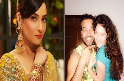 Ankita Lokhande accepts being in love with rumoured boyfriend Vicky Jain, Read on