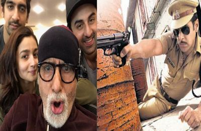 Salman Khan's Dabangg 3 to clash with Ranbir Kapoor's Brahmastra on Christmas 2019?
