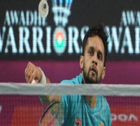 Kashyap enters main draw of Malaysia Masters