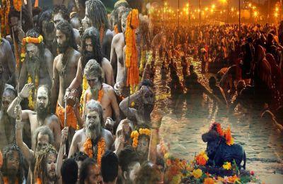 LIVE | Kumbh Mela 2019 begins, thousands take a dip in holy Ganga for 'Shahi Snan'