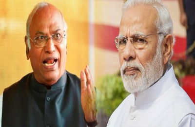 Congress leader Mallikarjun Kharge writes to PM Modi to come clean on CBI chief Alok Verma's removal