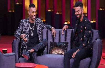 BCCI CEO speaks to Hardik Pandya, KL Rahul
