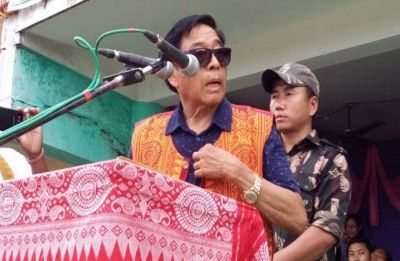 Former Arunachal Pradesh CM Gegong Apang quits BJP, expresses displeasure over party's ideologies