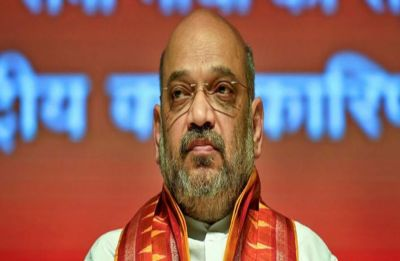 BJP chief Amit Shah getting treatment in AIIMS for swine flu