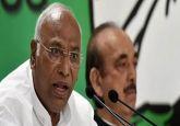 BJP trying to destabilise Congress-JDS government in Karnataka, alleges Mallikarjun Kharge