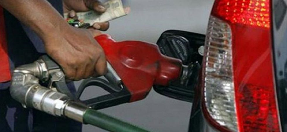 The upwards trend in petrol and diesel prices continued for seventh day (Image: File)