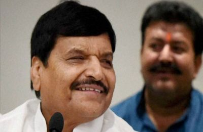 SP and BSP are selling tickets in Uttar Pradesh, alleges PSPL leader Shivpal Yadav