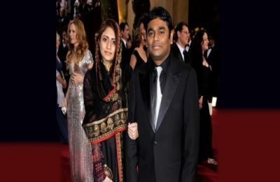 AR Rahman gets candid on his short hair, said I had good hair before getting married