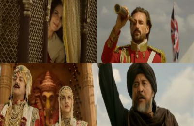 Manikarnika song Bharat: This soothing track is all about patriotism and love for the motherland
