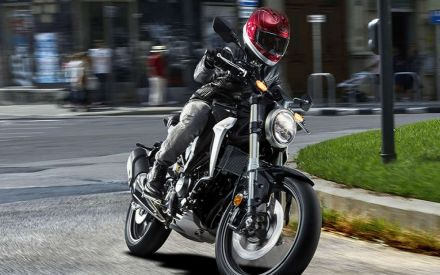 Honda CB300R to launch in India soon under Rs 2.5 lakh, know more
