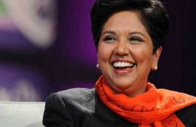 Indra Nooyi being considered by White House to lead World Bank: Report