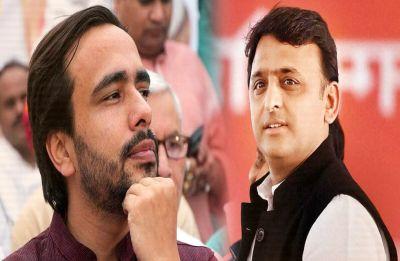 RLD's Jayant Chaudhary meets Akhilesh Yadav over seat-sharing, tussle continues