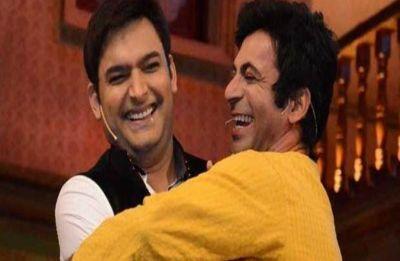 Is Sunil Grover finally ready to return to The Kapil Sharma Show?
