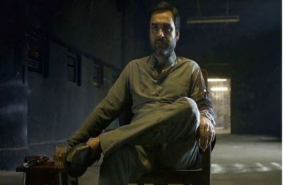 Sacred Games season 2 commences, actor Pankaj Tripathi in South Africa for the shoot