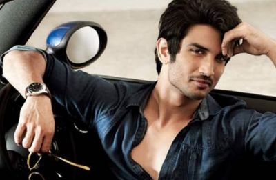 After M.S Dhoni, Sushant Singh Rajput to play Jaswant Singh Rawat in 'Rifleman'