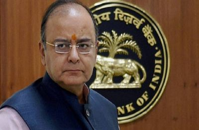 Nations are built by those with positive mindsets, not by Compulsive Contrarians: Jaitley's tirade against Opposition