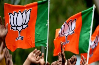 BJP submits details about 'Save Democracy Rally' to West Bengal government