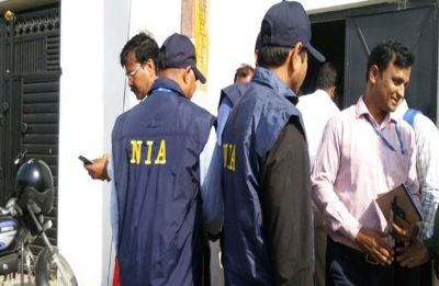 NIA conducts fresh raids in Uttar Pradesh, Punjab in connection with ISIS module
