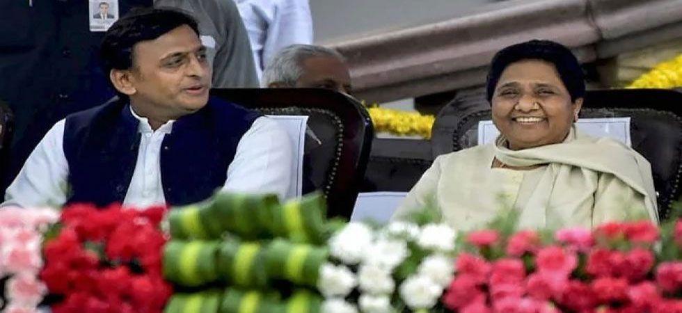 Both Akhilesh Yadav's Samajwadi Party (SP) and Mayawati's Bhaujan Samaj Party (BSP) will contest 38 seats each.