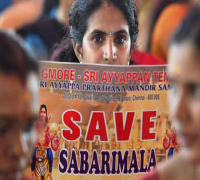 Two women who entered Sabarimala move top court seeking police security, plea to be heard on Friday