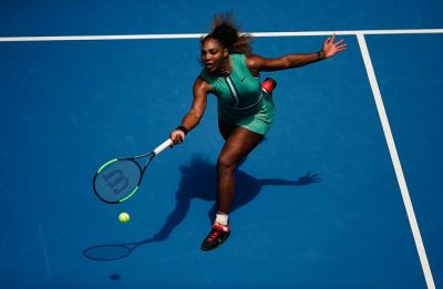 Australian Open 2019: Serena Williams advances to third round, Stan Wawrinka crashes out