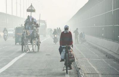 Delhi weather forecast: Dense fog envelops national capital region, rain likely next week