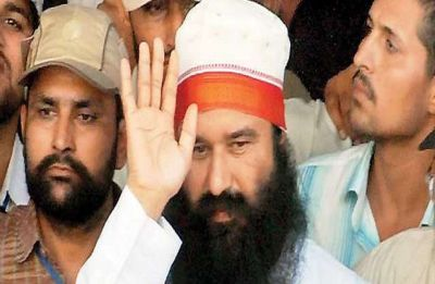 Gurmeet Ram Rahim, Dera Sacha Sauda chief, gets his sentence via video conferencing