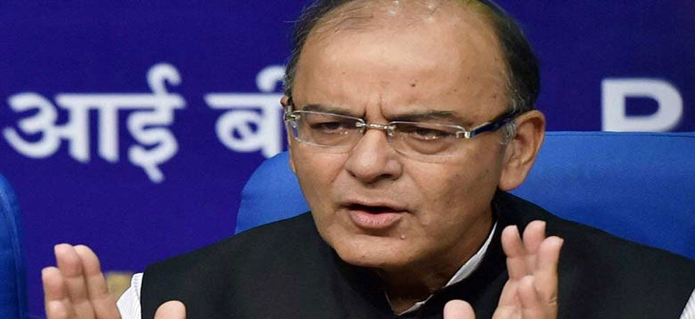 Arun Jaitley said the 2007 escalation offer was much larger than 2016 agreed escalation for the Rafale jet deal (File Photo: PTI)