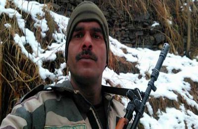 Son of BSF jawan Tej Bahadur Yadav, who questioned quality of food served to soldiers, found dead