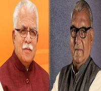 Haryana Opinion Poll: BJP to get 30% votes, Congress may get 29%, JJP hurts INLD