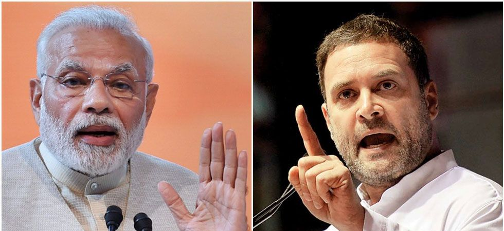 34 per cent of people in Haryana want Rahul Gandhi to run the country. (File Photo)
