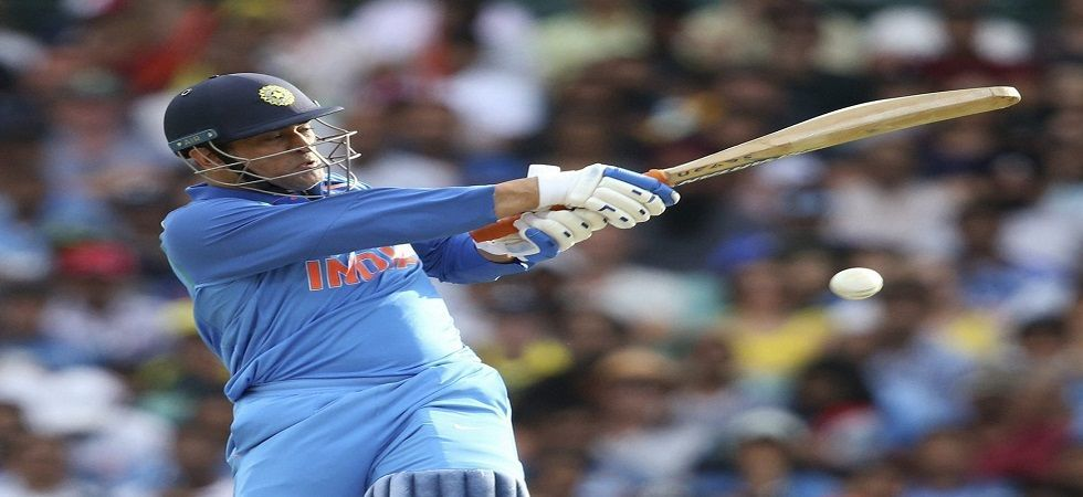 Dhoni is a superstar and all-time great (Twitter)